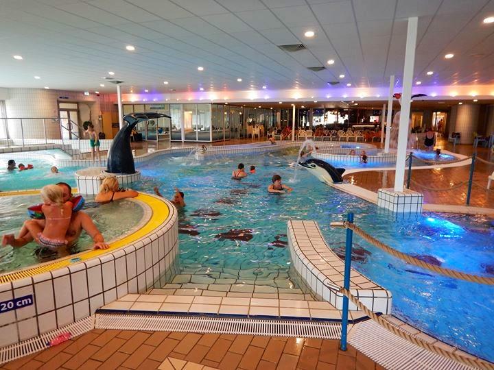 Visit Zwembad De Lansingh