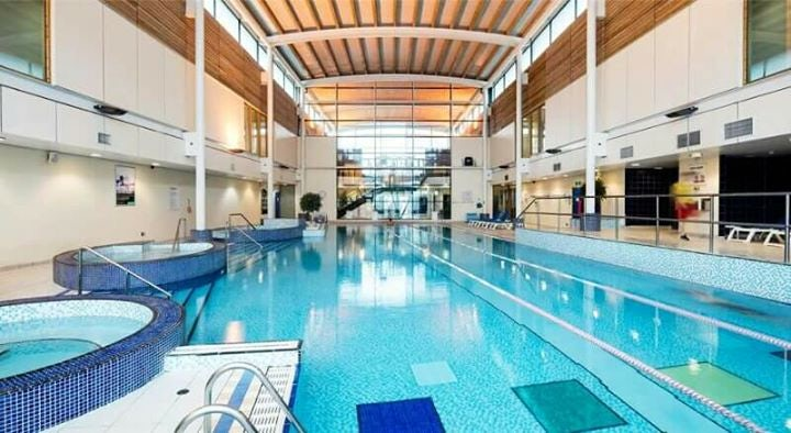 nuffield health glasgow central fitness amp wellbeing gym
