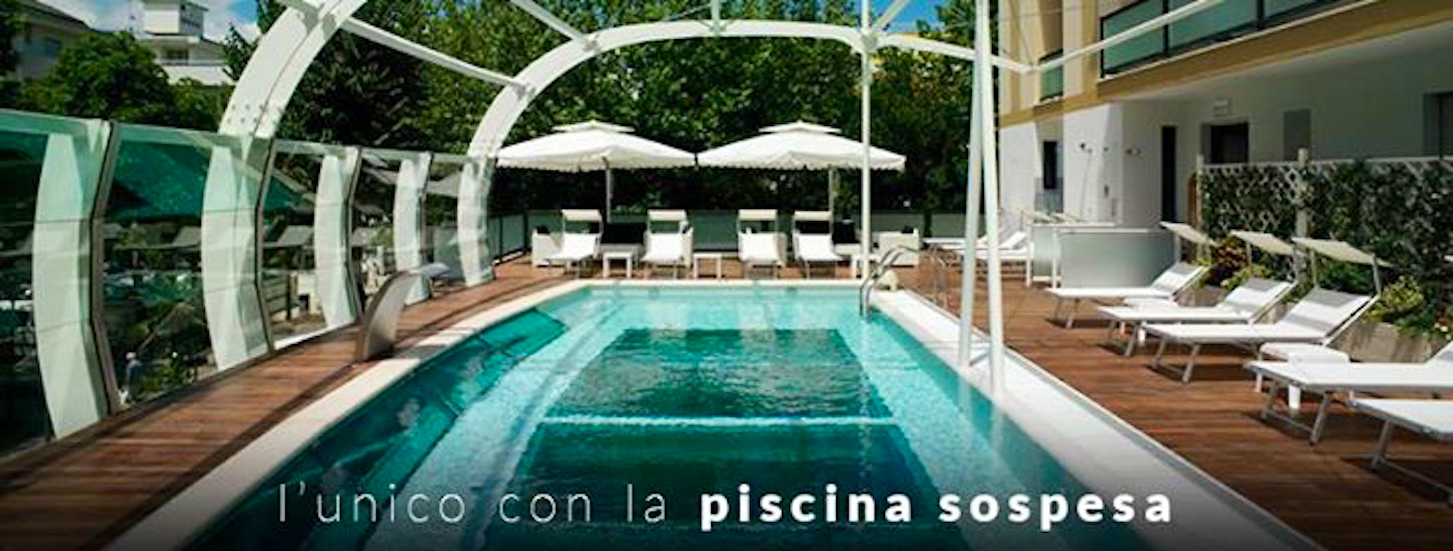 Hotel Boemia Riccione | itinari