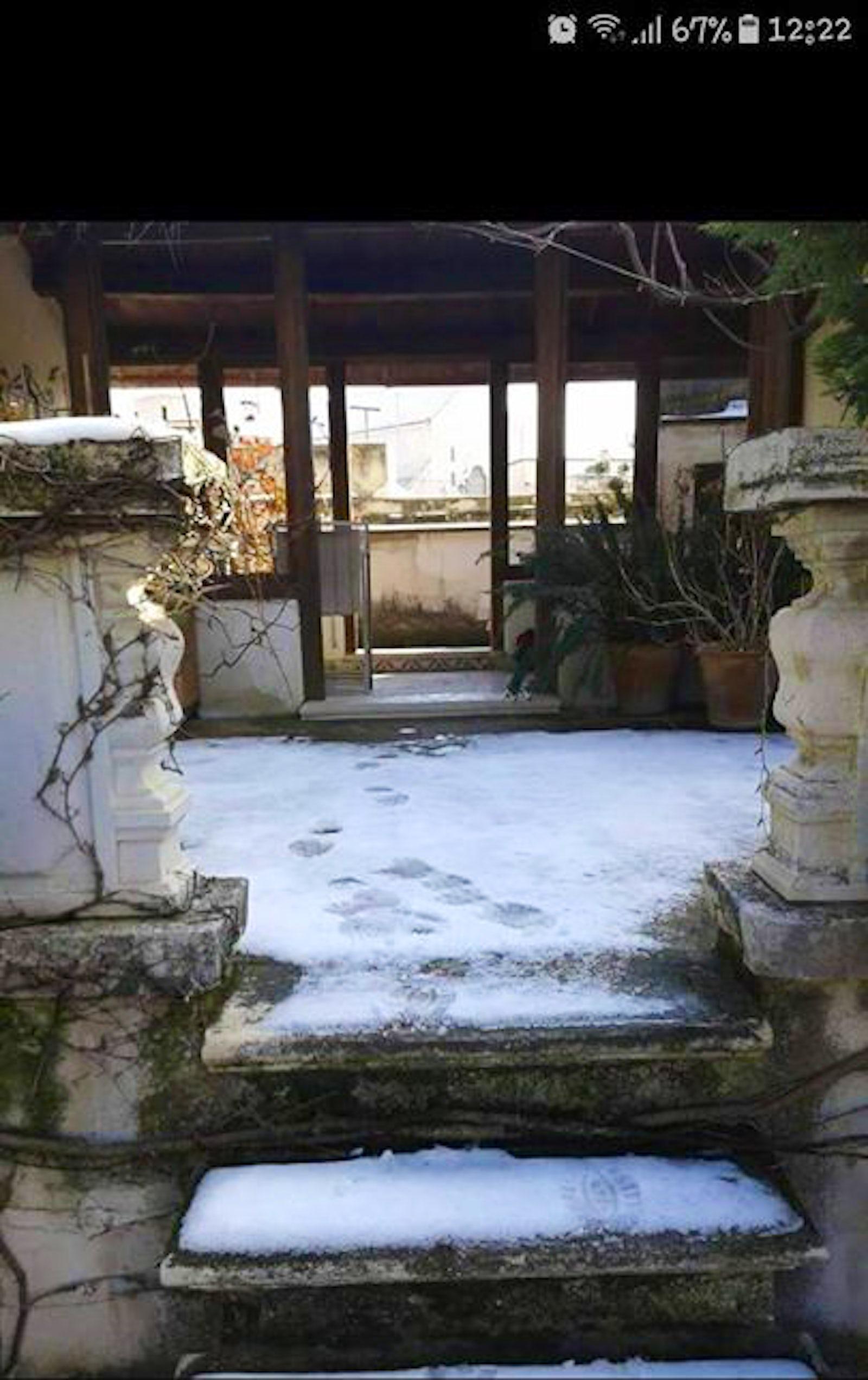 Bed & Breakfast Le Terrazze - Bisceglie - Puglia | itinari