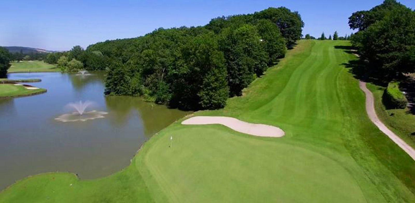 Golf Club de Palmola | itinari