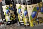 Žuta Osa (Yellow Wasp) Rakia Brewery