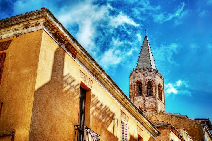 Duomo di Alghero