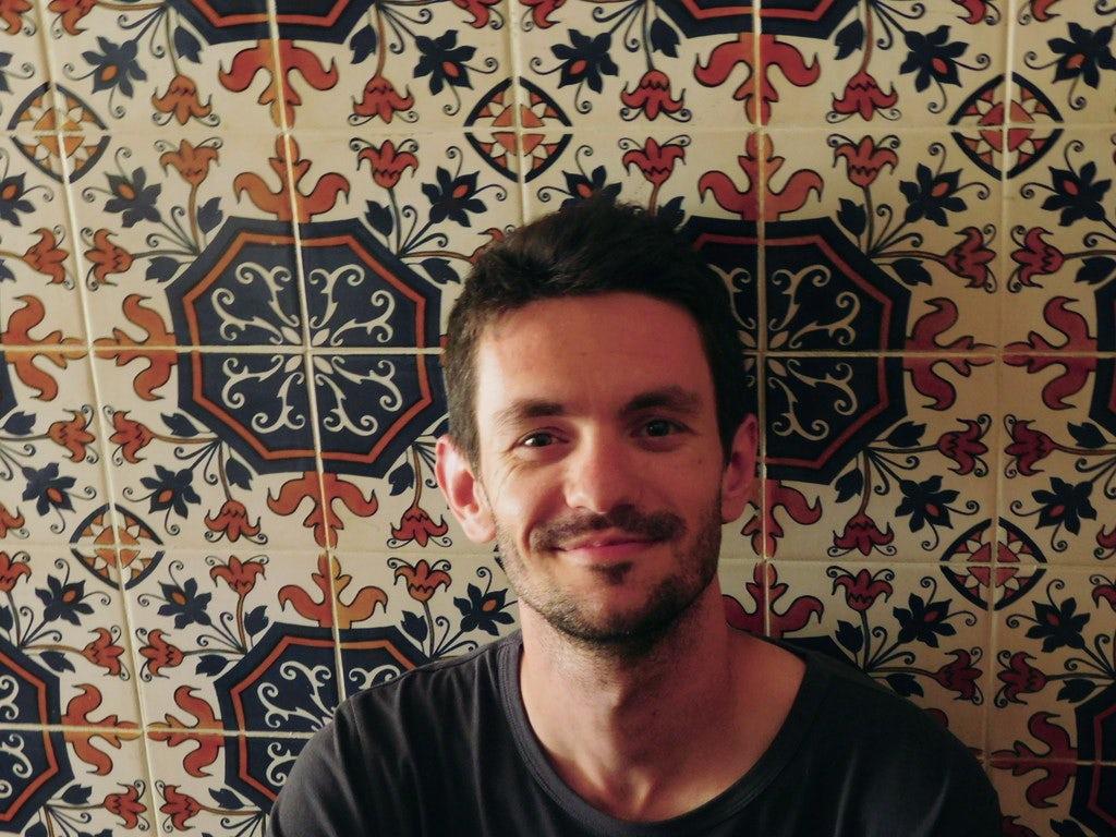 Marko Radojevic