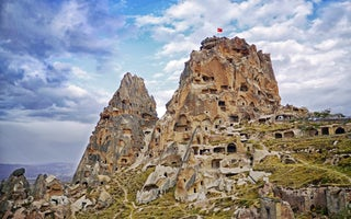 Central Anatolia Region