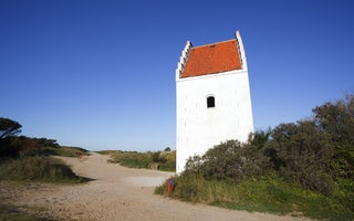 North Denmark Region