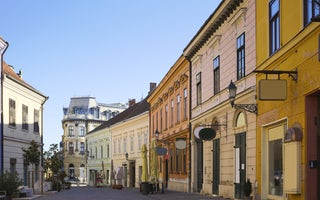 Southern Transdanubia