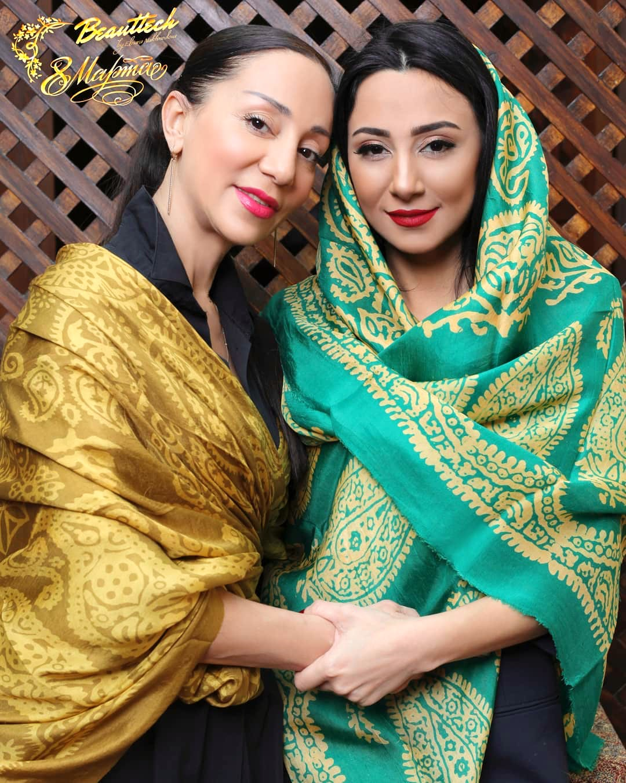 Beautiful Azerbaijani names for women and men 20