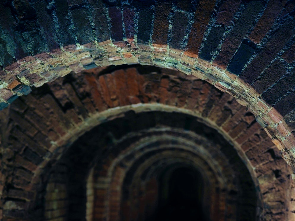 Petrovaradin fortress underground  © Credits to ANGHI