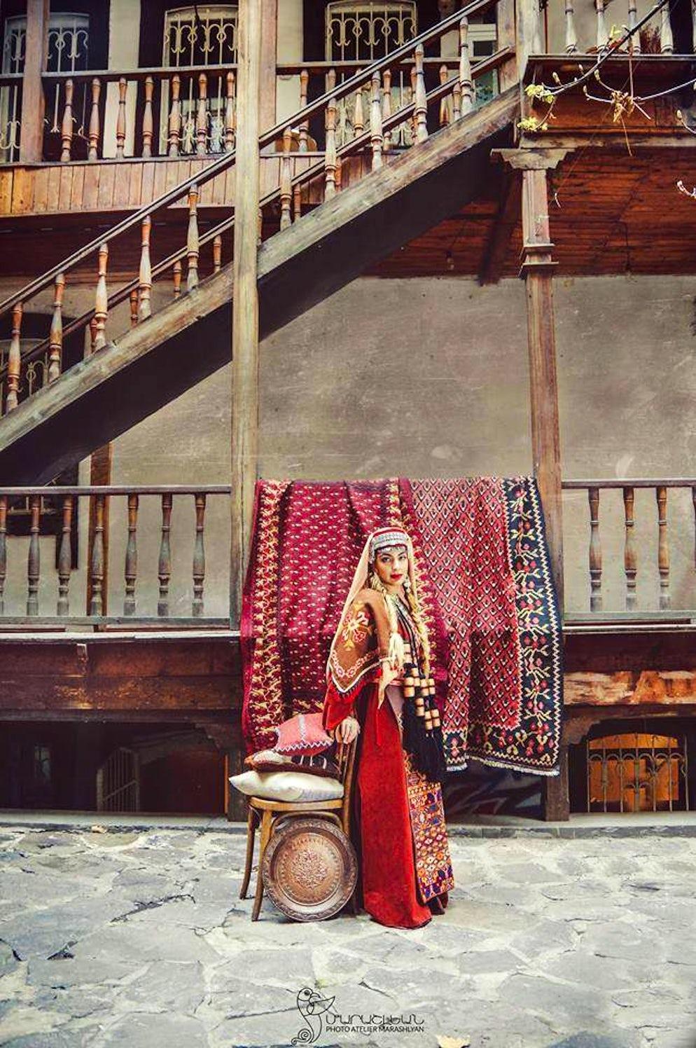 Picture © credits to Photo Atelier Marashlyan
