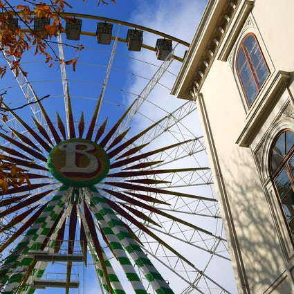 Autumnal traditional events in Switzerland