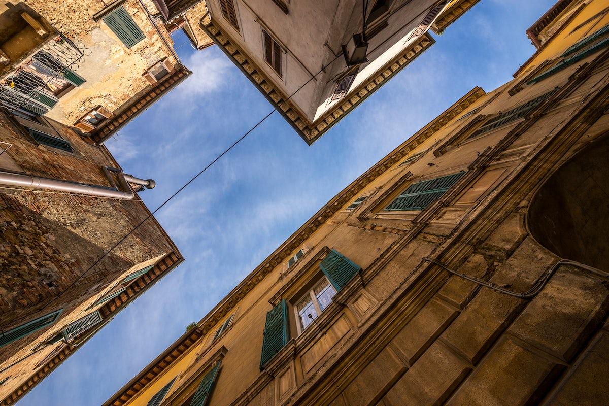 Cortona, Photographers' Paradise