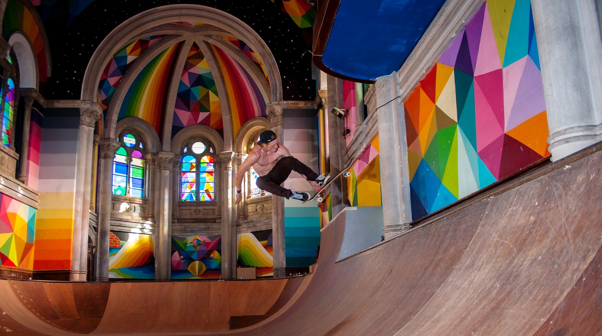6 best skate-cities in Europe