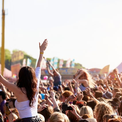 Top summer festivals in Europe (part 1)