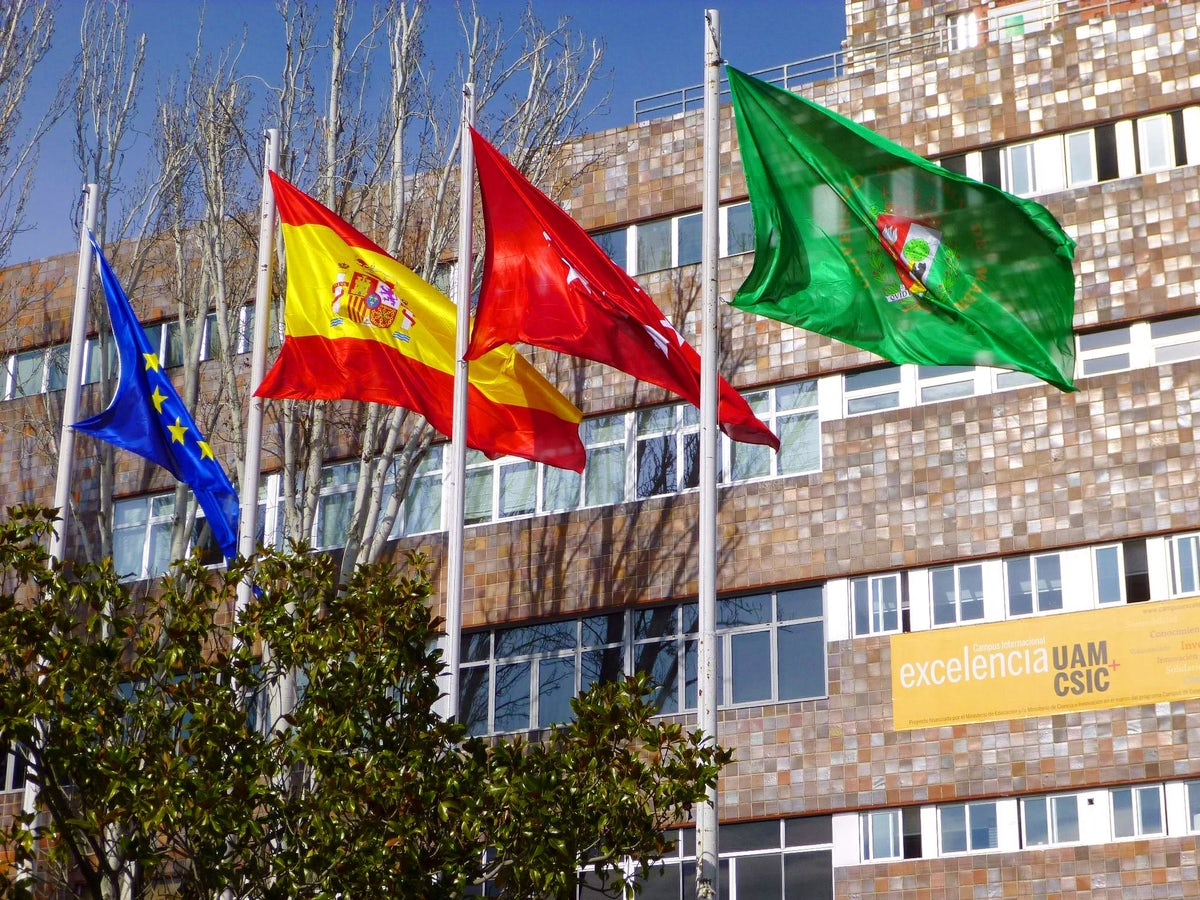 Welcome to the Universidad Autónoma de Madrid; A short guide to the student life.