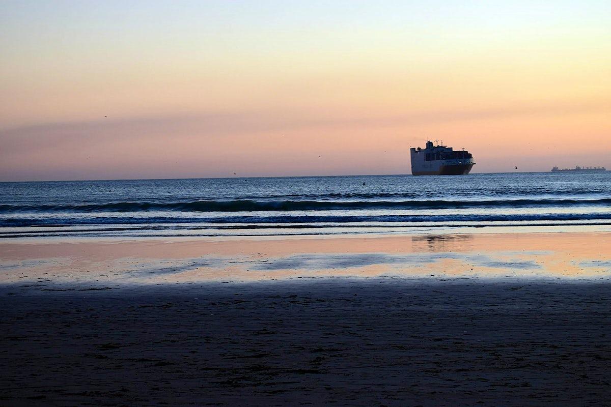 Matosinhos, a sandy paradise