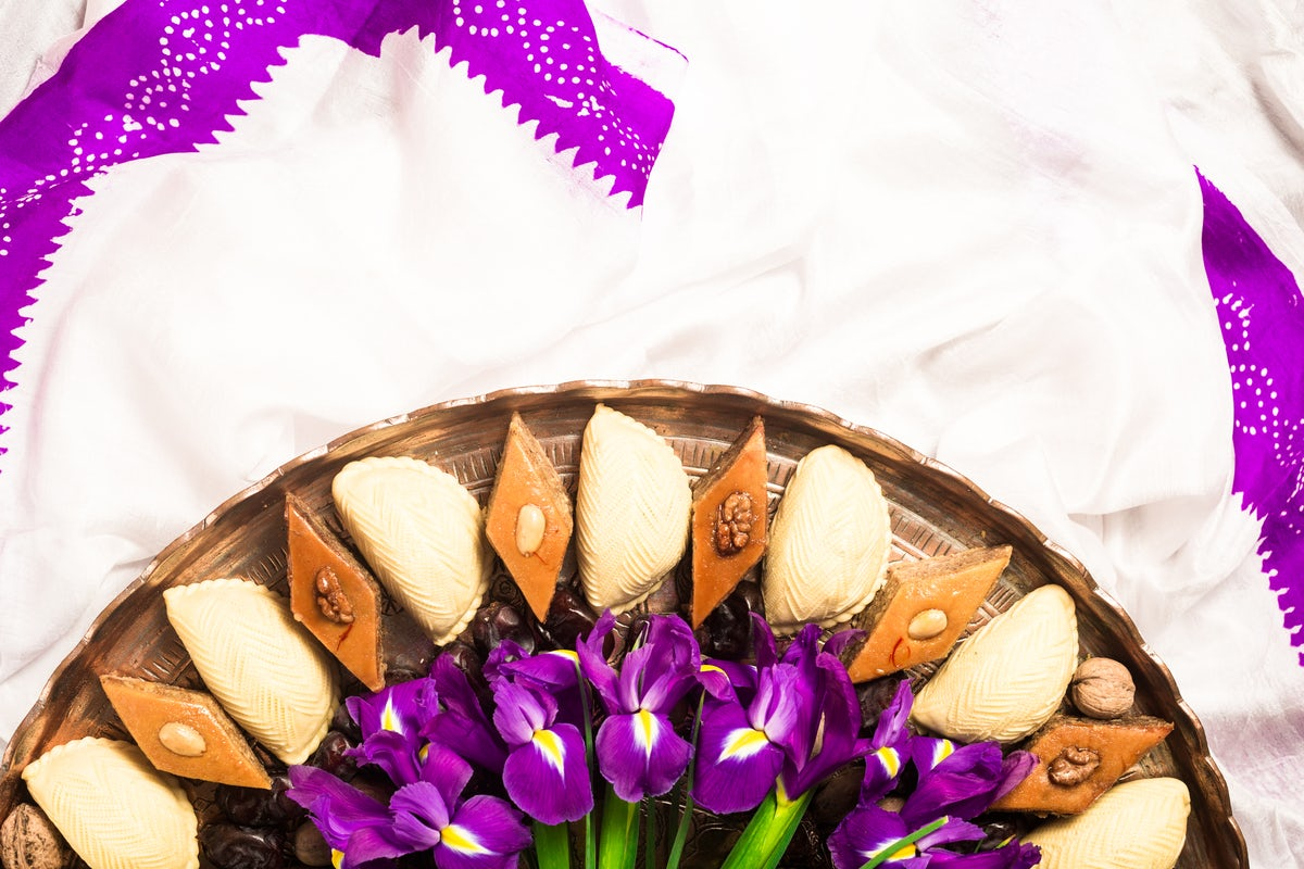Welcoming the spring: Novruz holiday (part2)