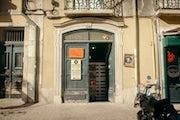 Lisbon record shops tour
