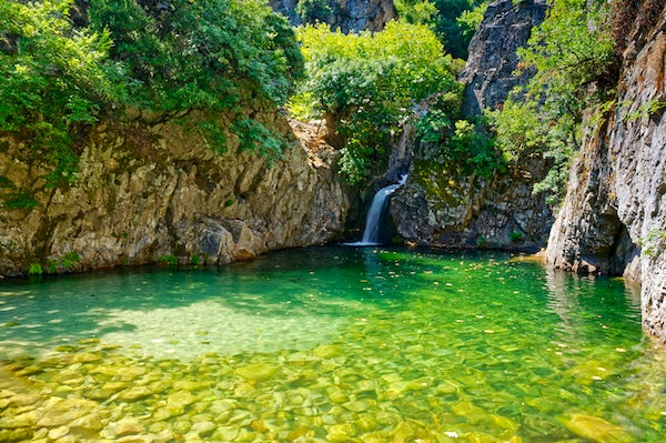 Your secret greek island; hippie Samothraki