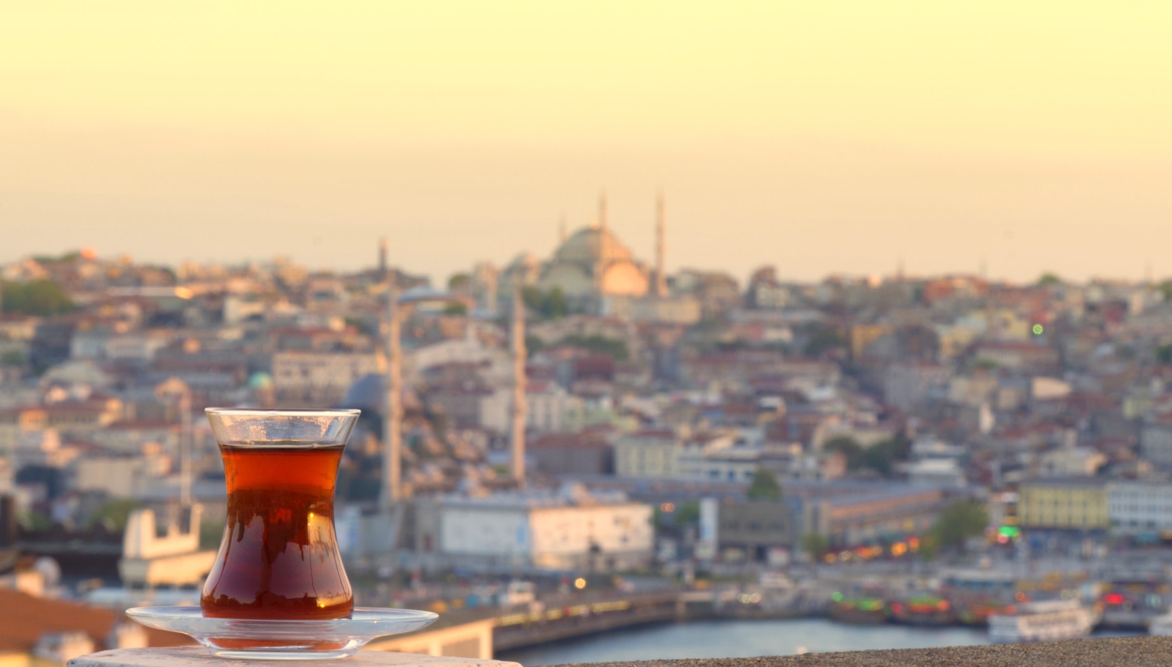 Your Guide for the Best Food with the Best View in Istanbul