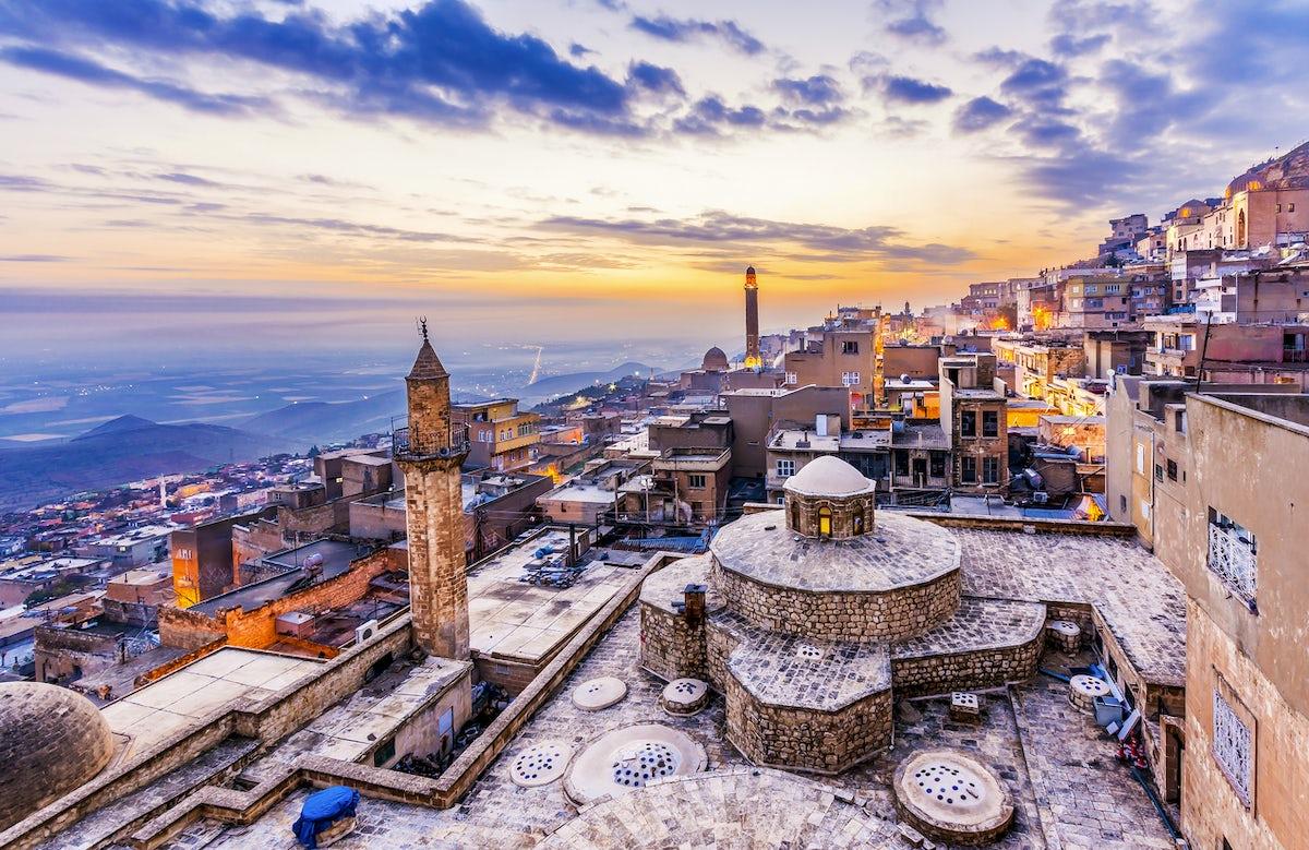A Trip to Eastern Turkey