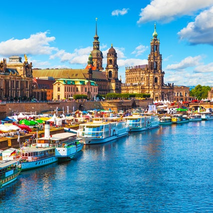 Dresden: Florence at the Elbe