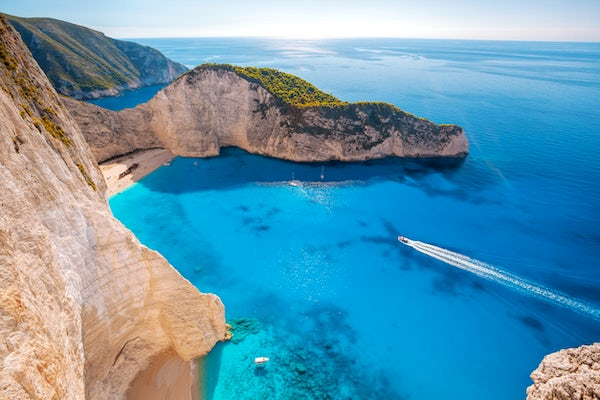 Your 3-day itinerary; Ionian islands (part 2)