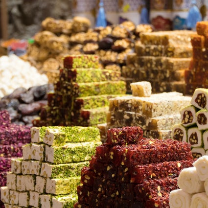 Turkish Delight: The sweetest journey in Turkey!