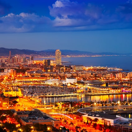 Tips for a night out in Barcelona