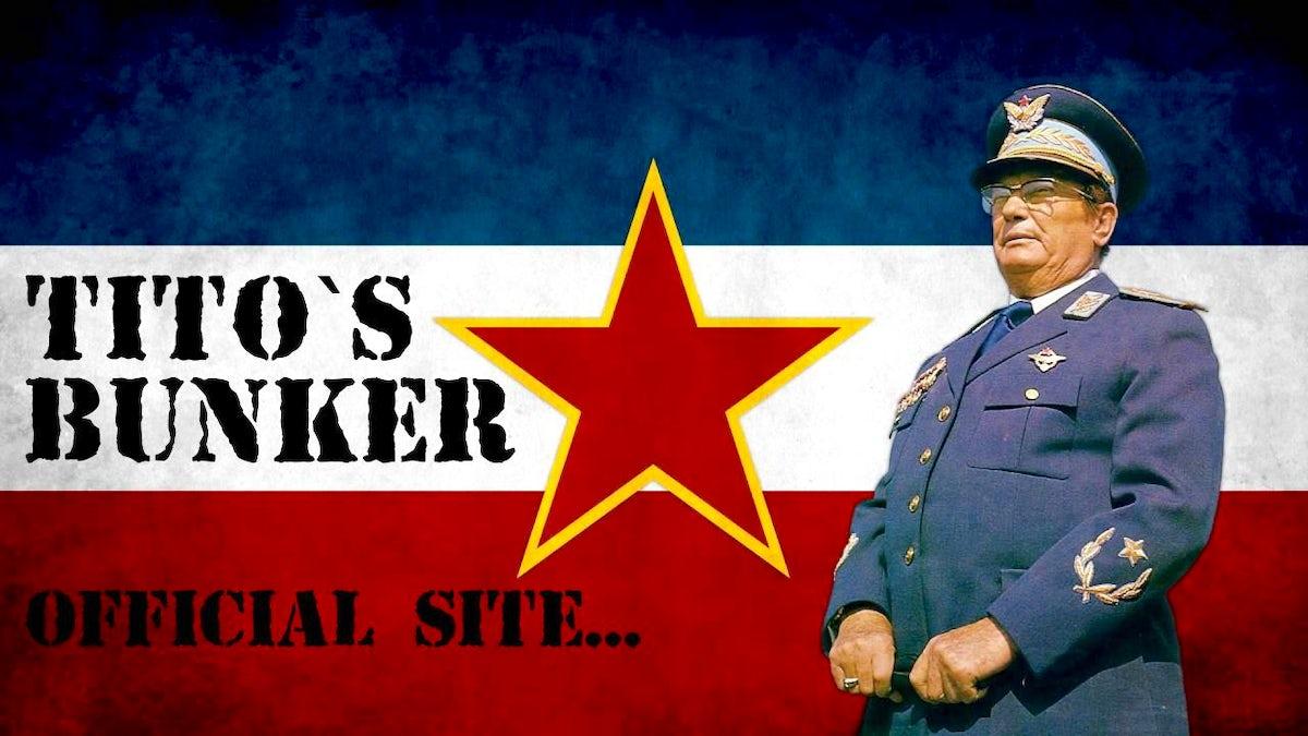 Balkan's Top Secret revealed