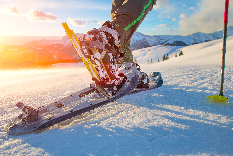 Time to snowshoe stunners of Bosnia & Herzegovina - Part 1