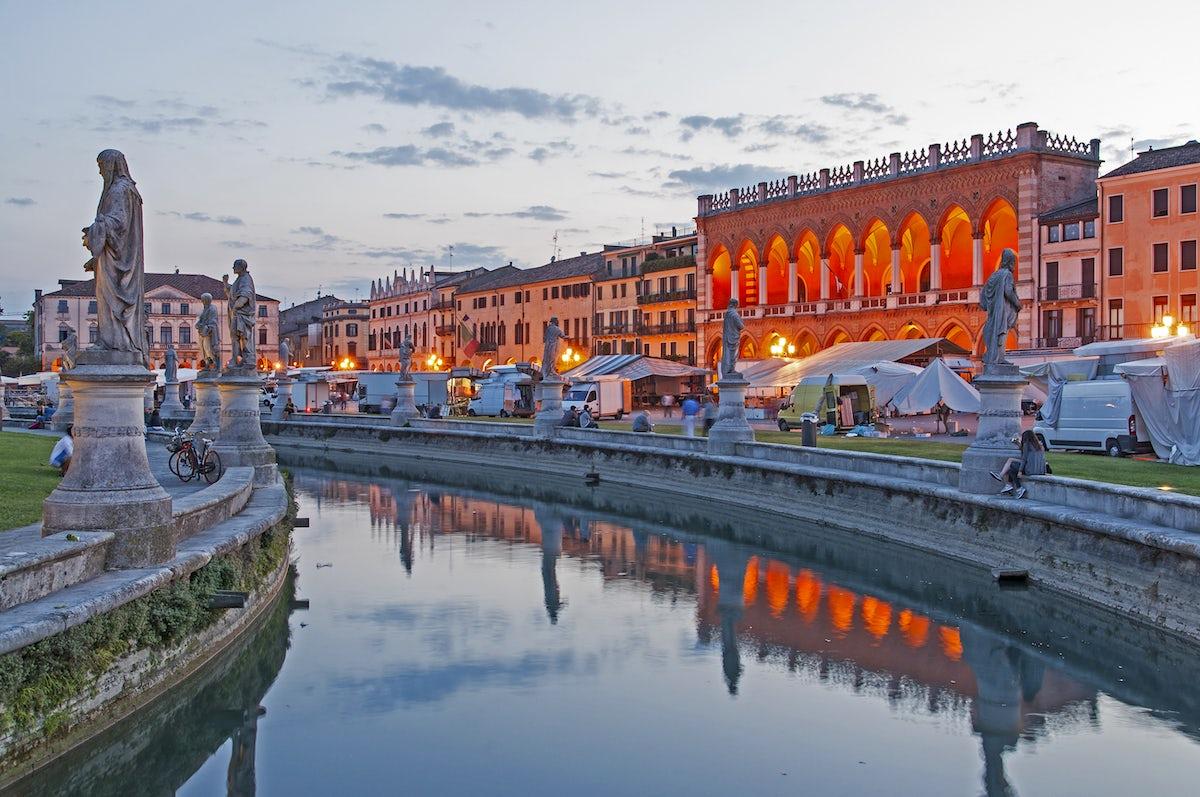 Padova: a beautiful place