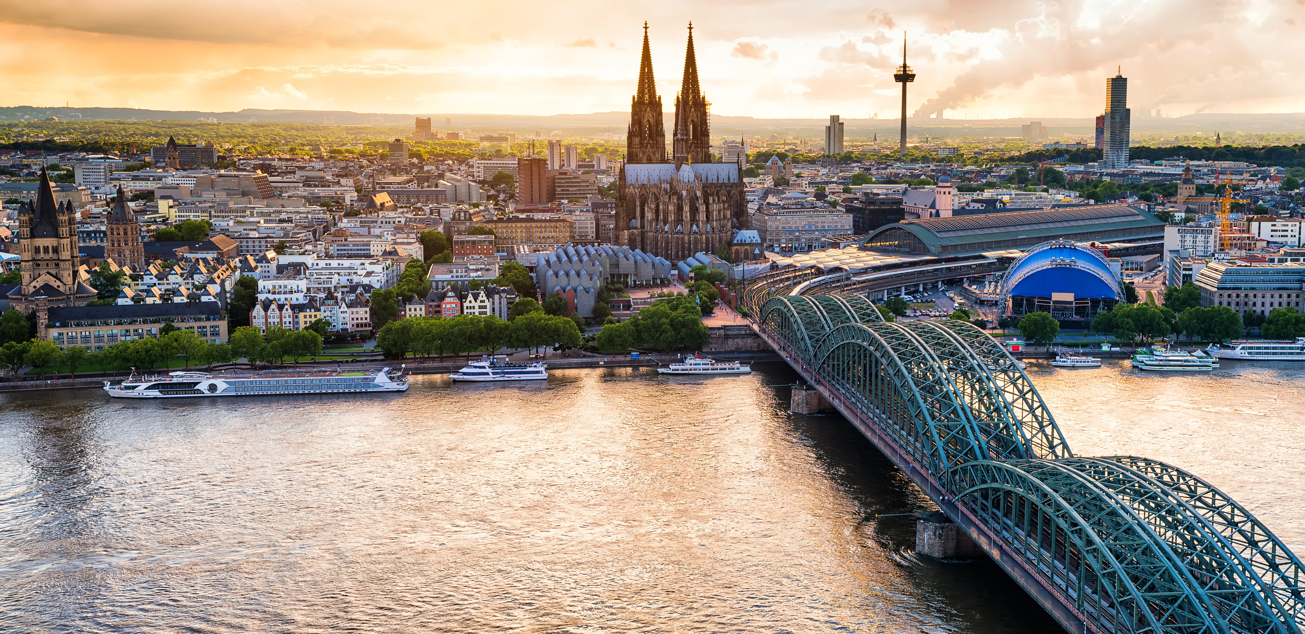 Cologne: The Most Diverse City in Germany