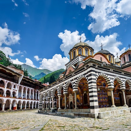 The Most Significant Religious Sites In Western Bulgaria