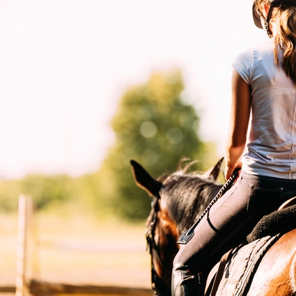 Horse riding in Azerbaijan- the best sport activity