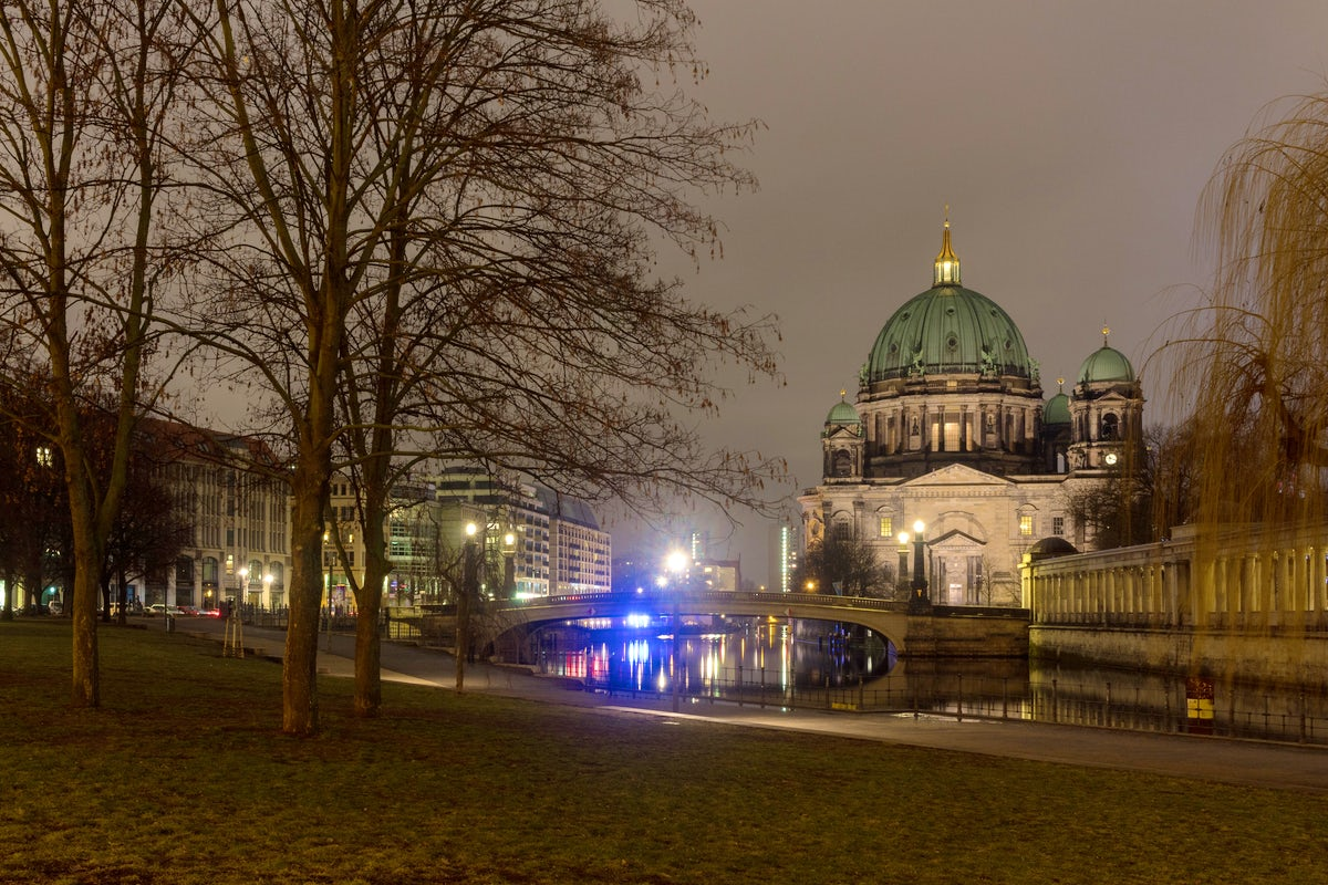Culture Past Eight: 5 Late Night Museums in Berlin