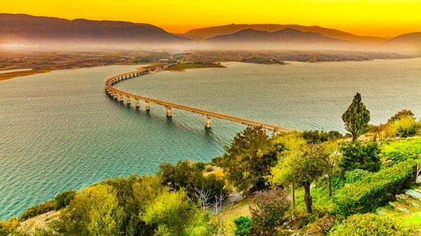 Kozani, the Motherland of Crocus!