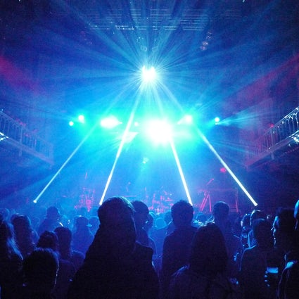 A District-By-District Guide of Amsterdam's Clubbing Hotspots: Amsterdam Center