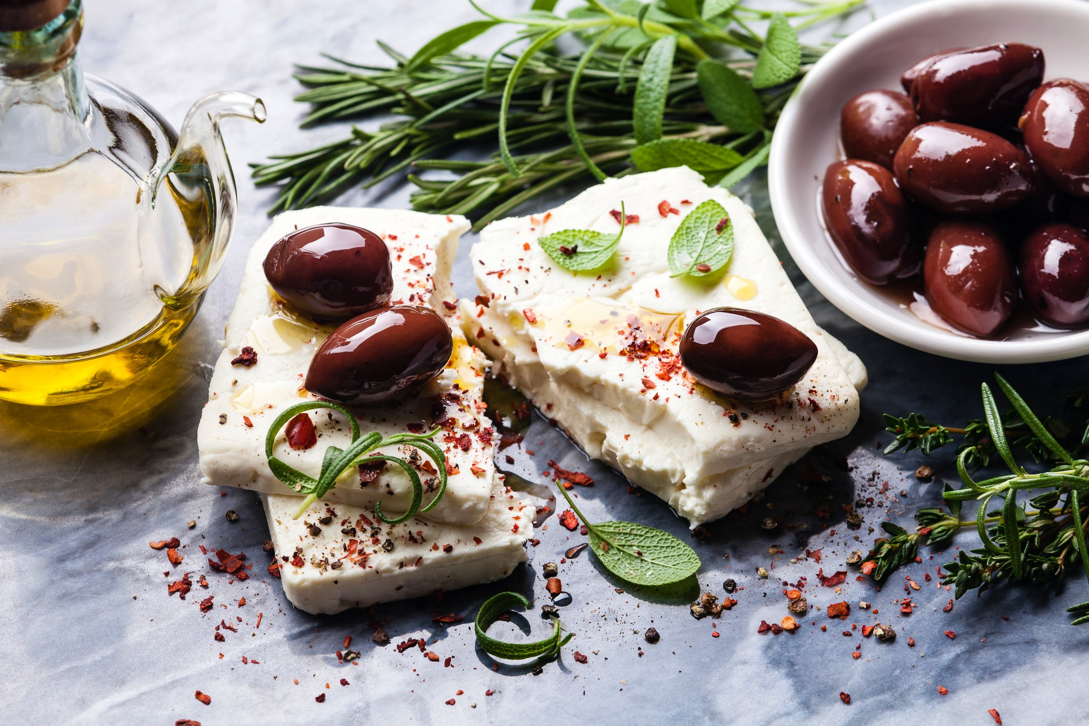 Greek Gastronomy Guide; local flavors that shouldn't be missed!