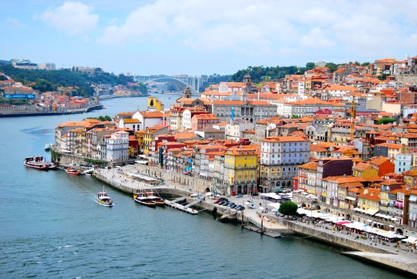 University of Porto; A short guide to the student life.