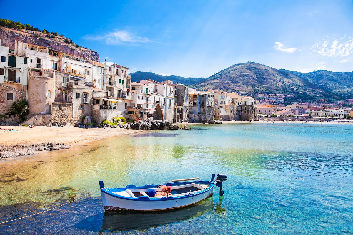 Cefalù And Monreale: A Day Trip from Palermo