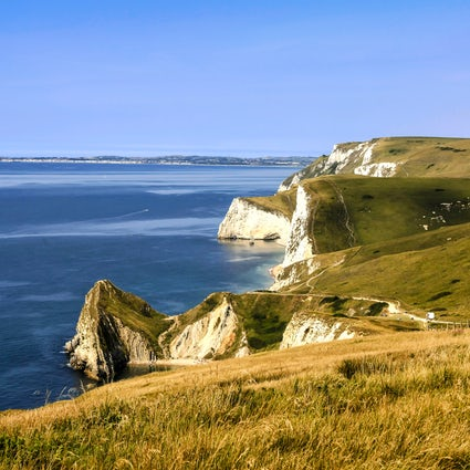 Summer walking routes in Dorset part 2