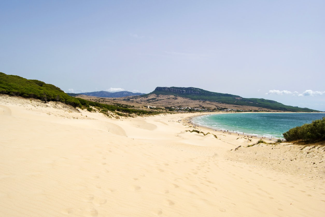 Costa de la Luz - Incredible Beaches Part 1
