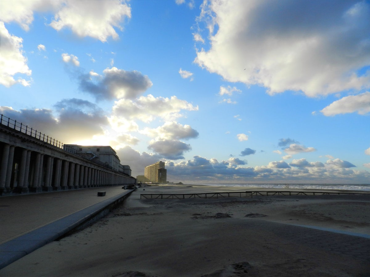 Tips before visiting Ostend