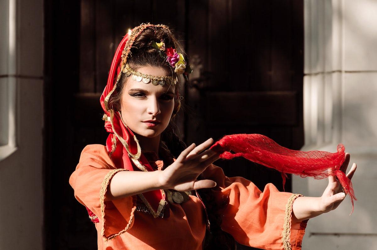 Celebrate the Gypsy Festival in Edirne!
