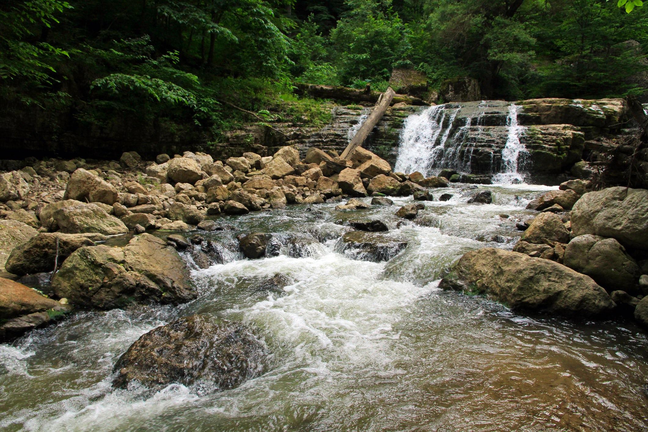 Yenokavan & Lastiver: Ecotourism & Extreme tourism
