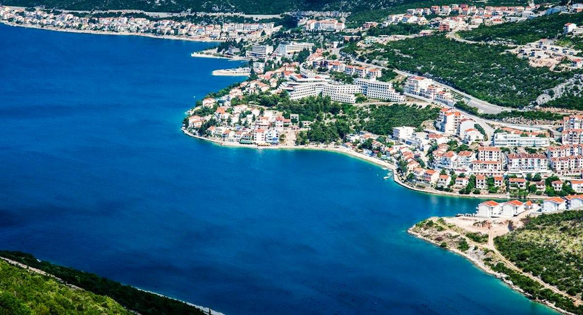 Neum: Bosnia's sole sea resort