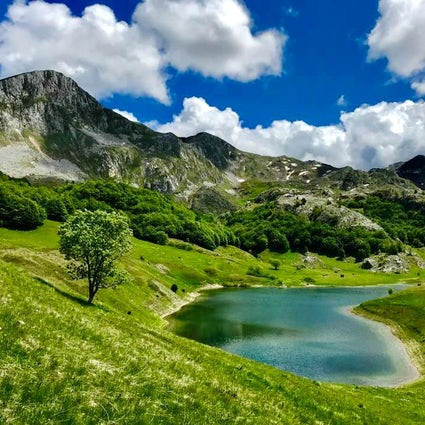 Zelengora: Bosnia's most beautiful mountain