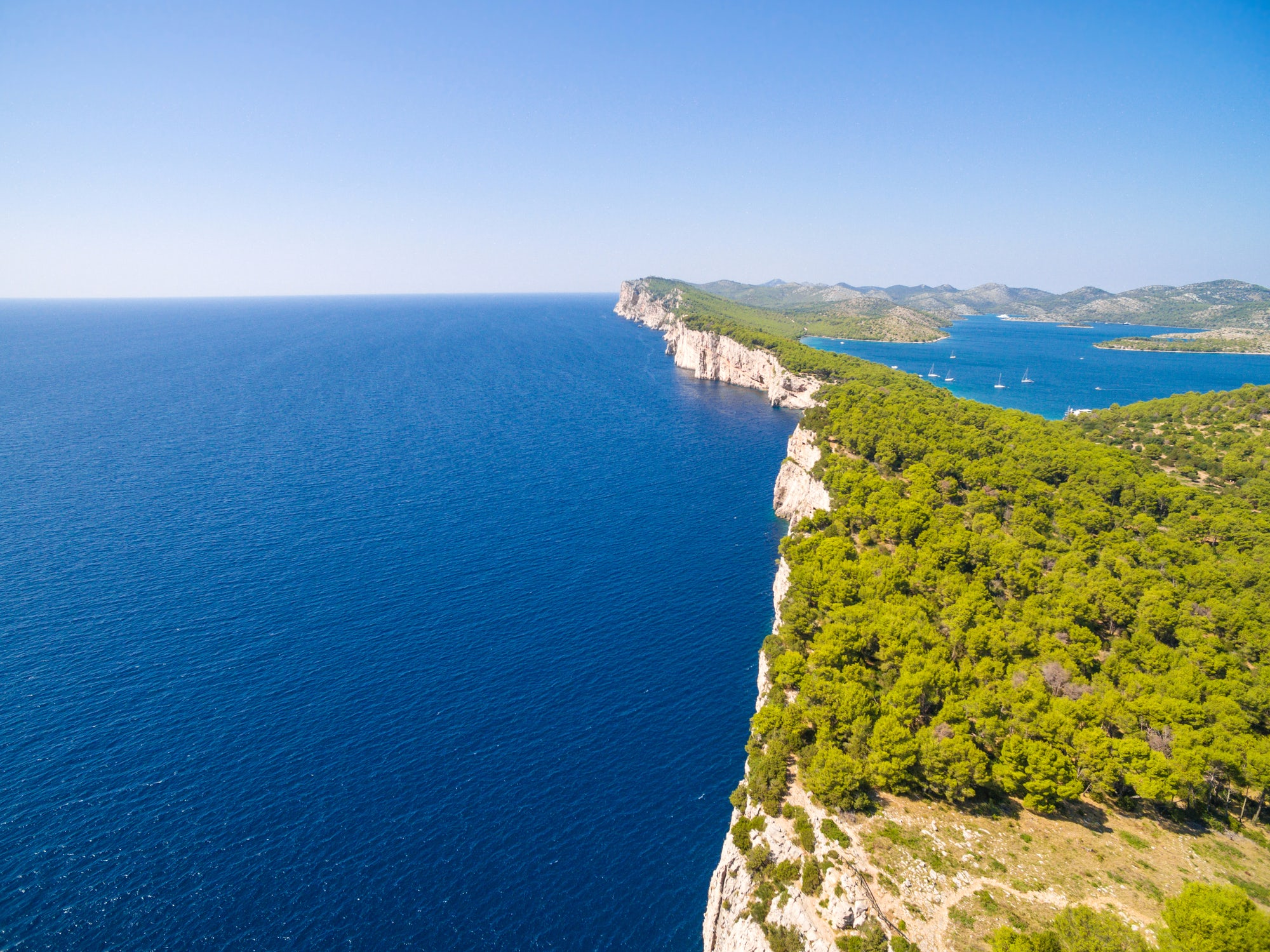 11 Croatian Nature parks: Seaside 6