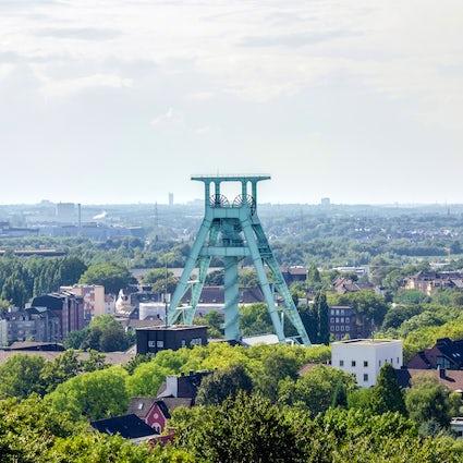 A Day in Series: Bochum!